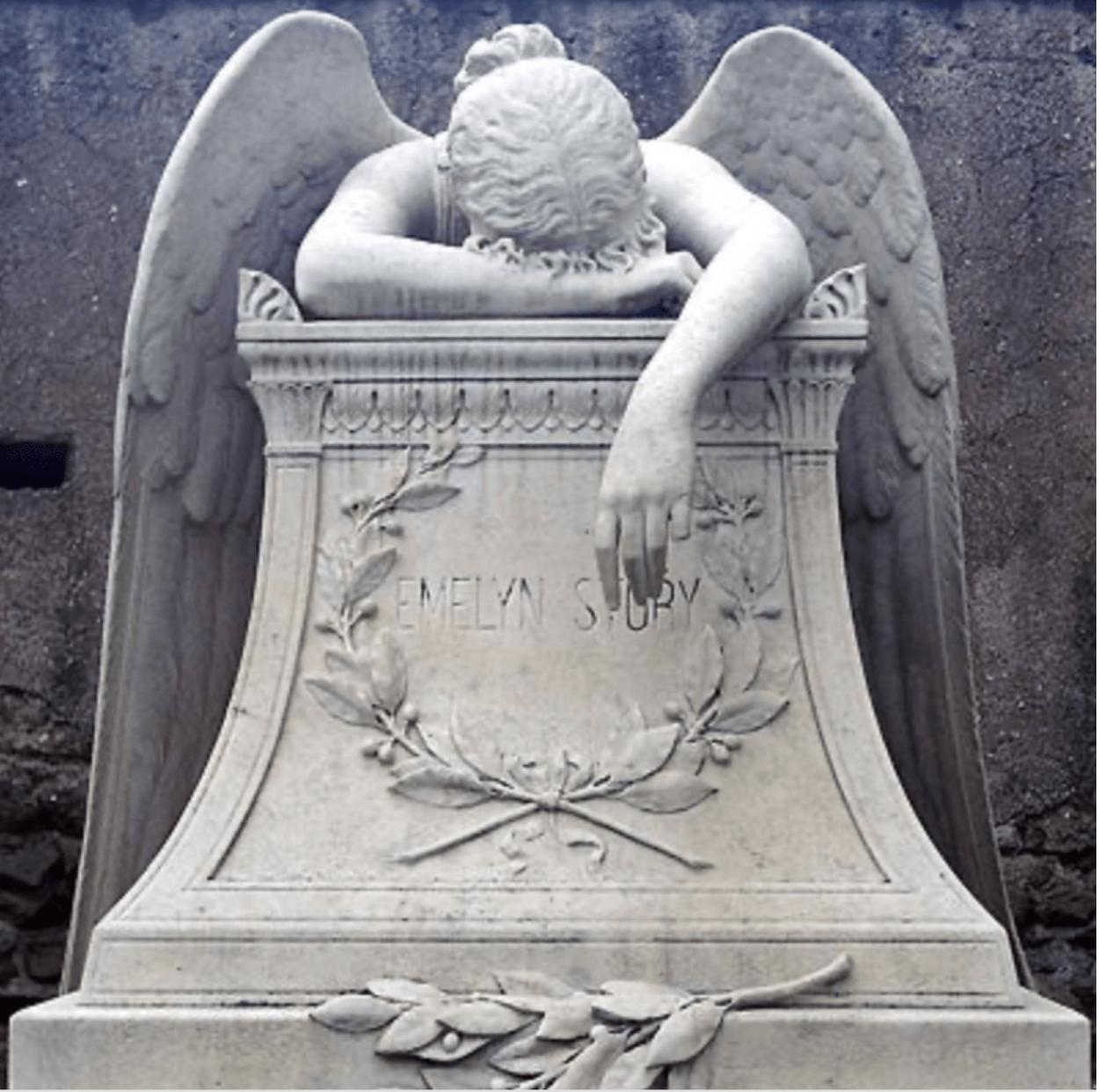 El ángel del dolor